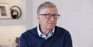 بیل گیتس به علت روابط غیراخلاقی از هیات مدیره مایکروسافت کنار گذاشته شده است