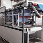 فناوران ایرانی موفق به بومیسازی دستگاه پیشرفته تولید الیاف نانو شدند