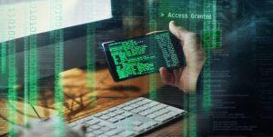نسبت فضای سایبر با فضای مجازی چیست؟