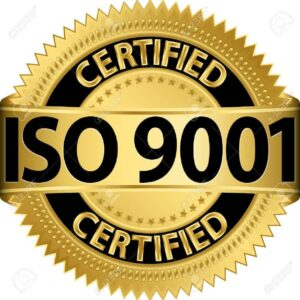 پروپوزال جامع اجرا و پیاده سازی استاندارد ایزو ۹۰۰۱ در سازمان (ISO 9001:2015)
